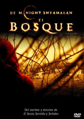 El Bosque (The Village) [DVD]
