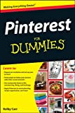 Pinterest For Dummies? (For Dummies (Computer/Tech))