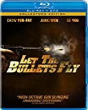 Cover art for  Let the Bullets Fly (Collector's Edition) [Blu-ray]