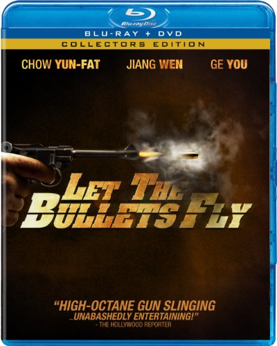 Let the Bullets Fly (Collector's Edition) [Blu-ray]