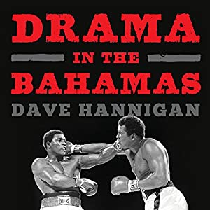 Drama in the Bahamas Audiobook