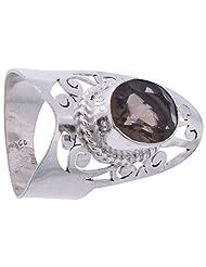 925SilverCollection Silver Plated Carnellian Stone Designer Ring Size 8.0 - B00Q2SXGB4