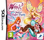 Winx Club - Magical Fairy Party (Nint...