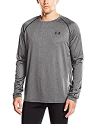 Under Armour Men's Tech Long Sleeve N…