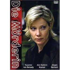 Die Mörderin (DVD)