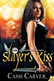 img - for Slayer's Kiss: The Shadow Slayer book / textbook / text book