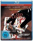 Dario Argento's Cardplayer uncut (Blu-ray)
