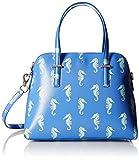 kate spade new york Cedar Street Seahorses Maise Satchel Bag