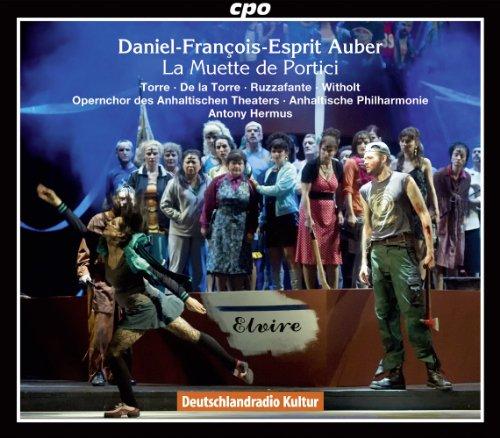Diego torres - Auber: La Muette De Portici - Zortam Music