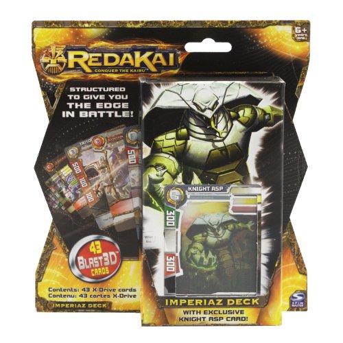 Redakai - Structure Deck - Imperiaz