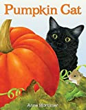 img - for Pumpkin Cat book / textbook / text book