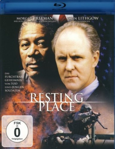 Resting Place (Blu-Ray)