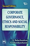 img - for Corporate Governance, Ethics and Social Responsibility, Second Edition book / textbook / text book