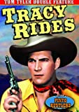 Tracy Rides (1935) / Pinto Rustlers (1936)