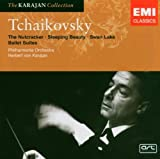 Philharmonia Orchestra Tchaikovsky: The Nutcraker, Swan Lake & Sleeping Beauty Ballet Suites