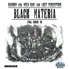 Black Materia: Final Fantasy VII