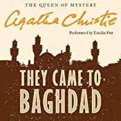 They Came to Baghdad | [Agatha Christie]