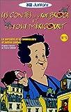 echange, troc Les Contes de la rue Broca et de la folie Méricourt - Vol.5 : La Sorcière et le commissaire et autres contes [VHS]