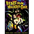 Beast From Haunted Cave (B&W) [DVD] [1959] [US Import] [NTSC]