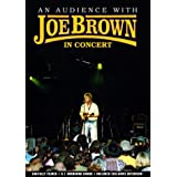 Joe Brown: An Audience With Joe Brown In Concert [DVD]by Joe Brown