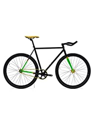 State Bicycle Core Model Fixed Gear Bicycle - Jamaica 2.0, 62 cm