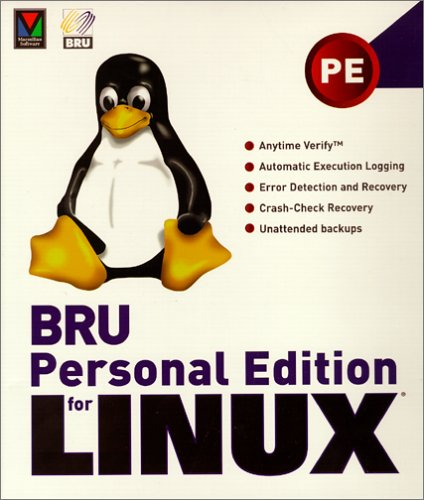 BRU Personal Edition For Linux