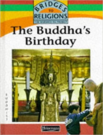 The Buddha's Birthday (Bridges to Religions)