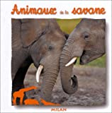 Animaux de la savane