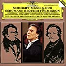 Messe G-Dur / Requiem f�r Mignon