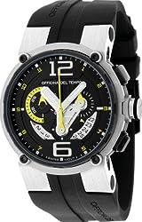 Officina Del Tempo - Racing - Black - OT1051/1441NYN