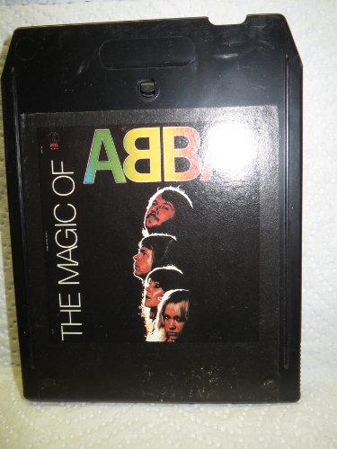 Abba - Magic of Abba - Zortam Music