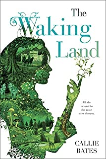 Book Cover: The Waking Land