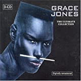 echange, troc Grace Jones - The Ultimate Collection