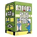 On The Buses: The Complete Series Boxset [DVD]by Reg Varney