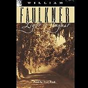 Light in August | [William Faulkner]
