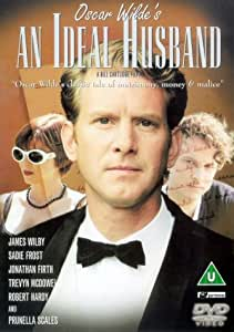 Oscar Wilde's An Ideal Husband [DVD] (2000)