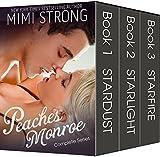 Peaches Monroe Complete Boxed Set (Erotic Romance)