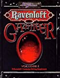 Ravenloft Gazetteer Volume 1 (Sword & Sorcery)