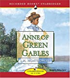 Lucy Maud Montgomery Anne of Green Gables (Anne of Green Gables Novels)