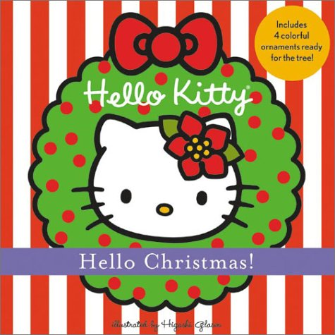 Hello Kitty Hello Christmas!
