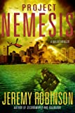 img - for Project Nemesis (A Kaiju Thriller) book / textbook / text book