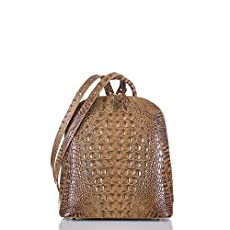Rosemary Backpack<br>Toasted Almond Melbourne