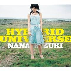 HYBRID UNIVERSE(DVD�t)