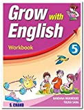Grow with English Workbook - 5