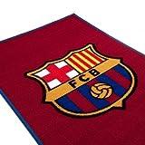 Officiel-FC Barcelone-Tapis-une