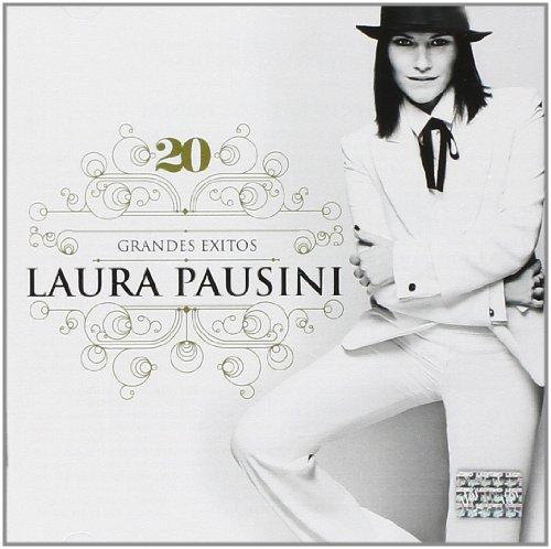 Laura Pausini - 20 Grandes Exitos - Zortam Music