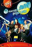 Hinterm Mond gleich links  - Season 1 (4 DVDs)
