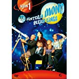 Hinterm Mond gleich links  - Season 1 (4 DVDs)von &#34;John Lithgow&#34;