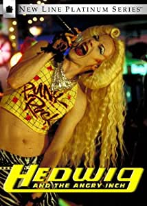 Hedwig and the Angry Inch Poster Movie C 11x17 John Cameron Mitchell Michael Pitt Andrea Martin