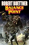 Balance Point (Orphan's Legacy)